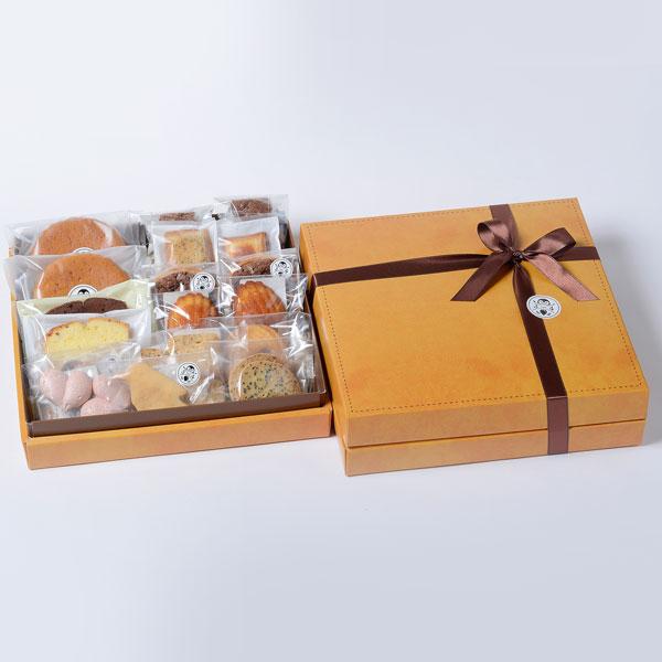 焼き菓子詰合せ[17個入]