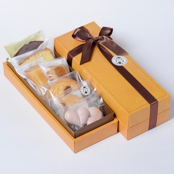 焼き菓子詰合せ[7個入]